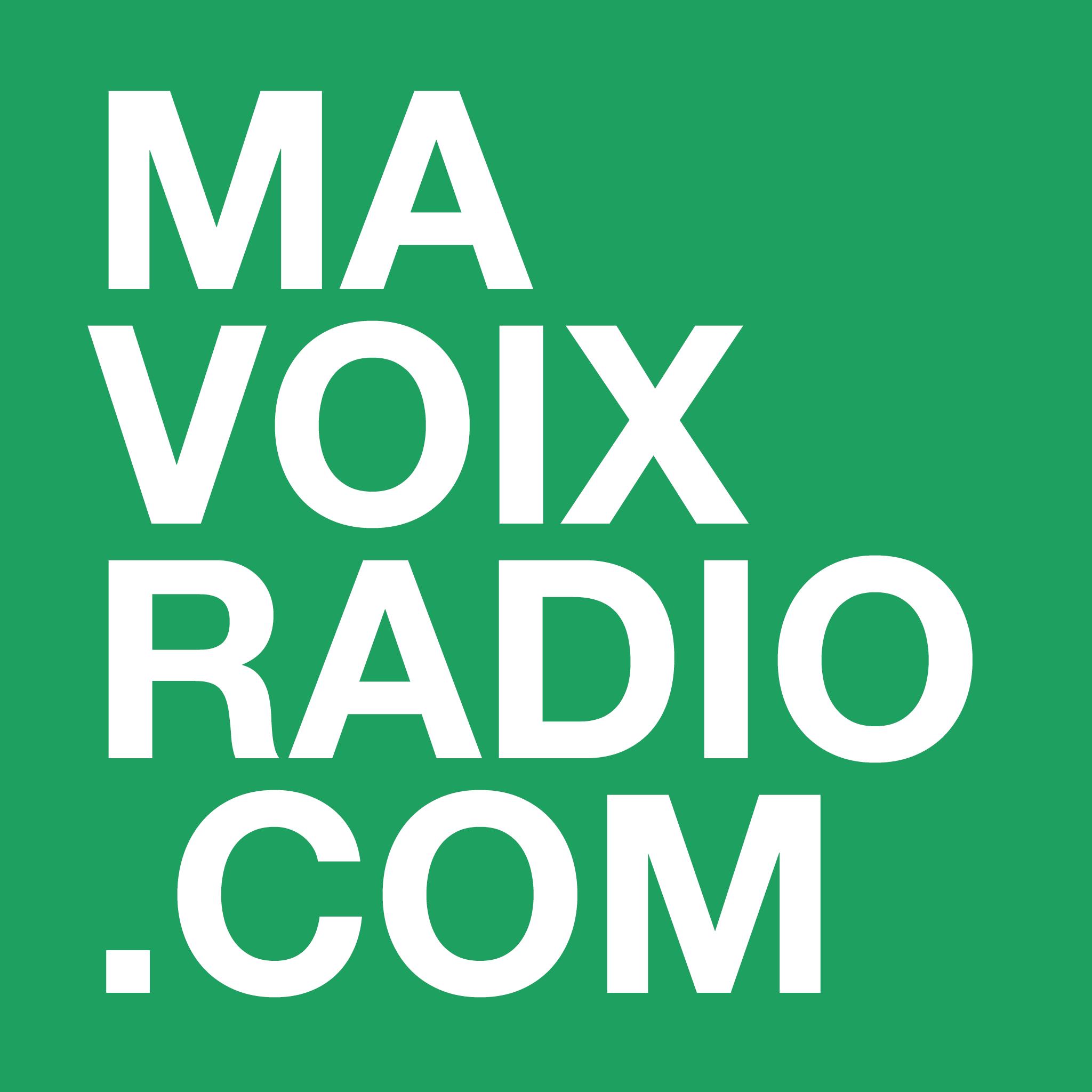 MaVoixRadio.com