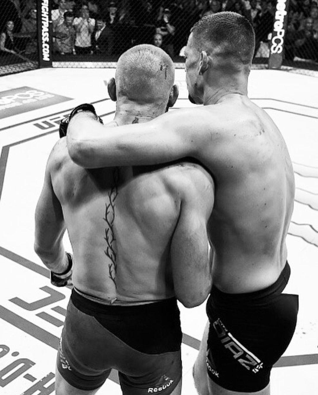 Nate et Conor